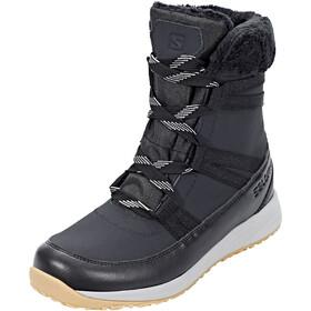 Salomon Heika LTR CS WP Støvler Damer grå/sort